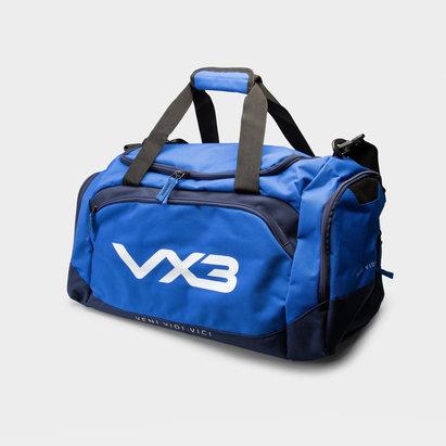 VX-3 Sac de sport à bandouillère, VX3 Bleu