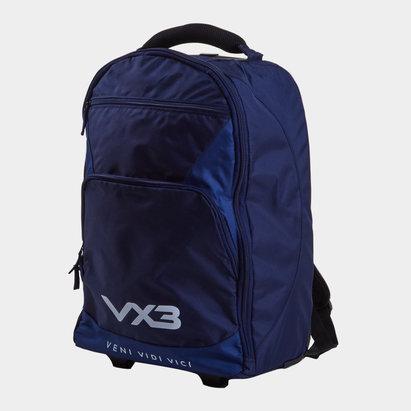 Sac de cabine VX3, Bleu