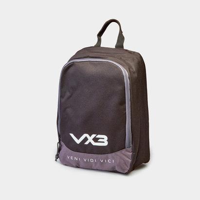 Sac pour chaussures de sport, VX-3 noir