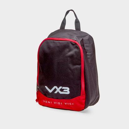 Sac pour chaussures de sport, VX-3 rouge