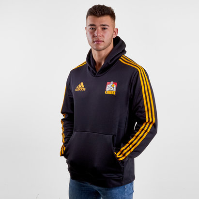 adidas Chiefs 2019 - Pull de Rugby à Capuche