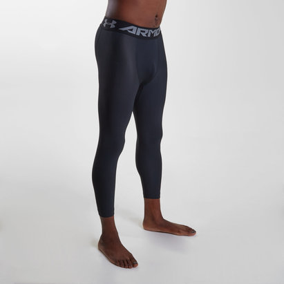 Under Armour Heatgear Armour 2.0 - Collants de Compression 3/4