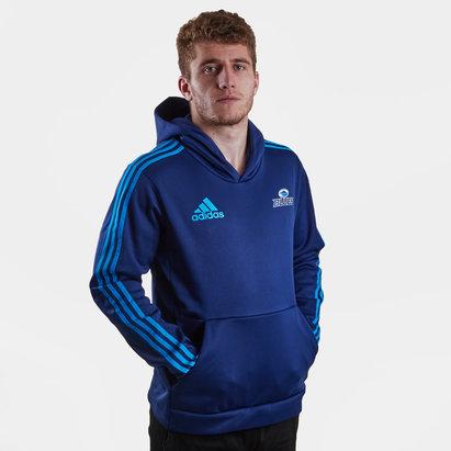 adidas Blues 2019 - Pull de Rugby à Capuche