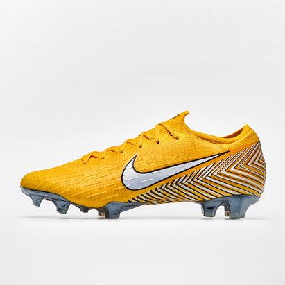 Nike Mercurial Vapor XII Elite Neymar FG - Crampons de Foot
