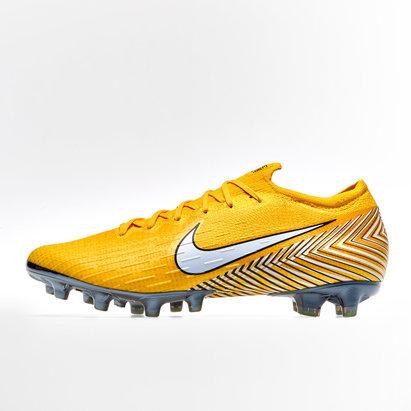 Nike Mercurial Vapor XII Elite Neymar AG Pro - Crampons de Foot