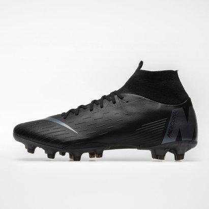 Nike Mercurial Superfly VI Pro AG-Pro - Crampons de Foot