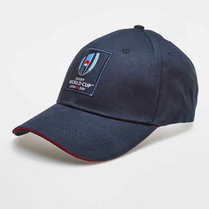Canterbury RWC 2019 - Casquette de Rugby Supporter