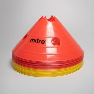 Mitre Super Space Markers - Pack de 20