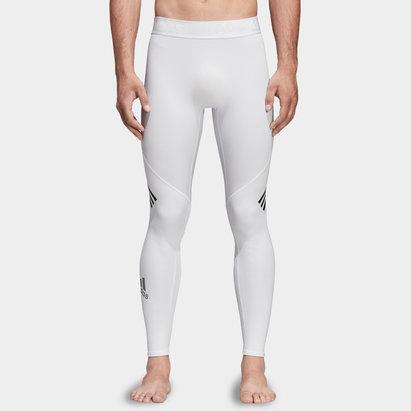 adidas Alpha Skin 3 Stripe - Collants Longs Hommes