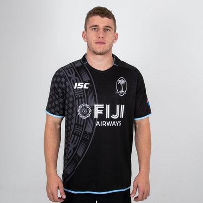 ISC Fiji 2018/19 - Maillot de Rugby Réplique Alterné