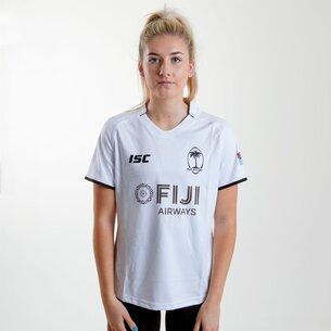 ISC Fiji 2018/19 - Maillot de Rugby Réplique Domicile Femmes