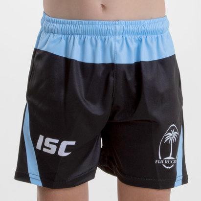 ISC Fiji 2018/19 - Short de Rugby Entraînement Enfants