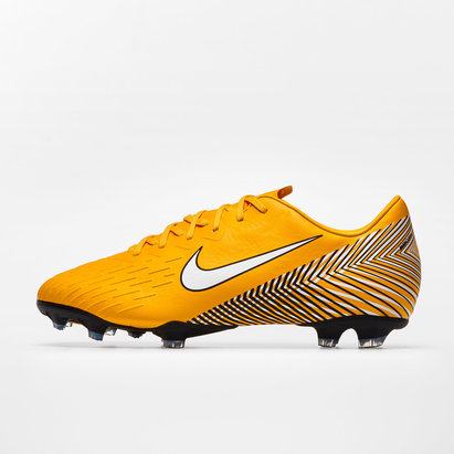 Nike Mercurial Vapor XII Elite Neymar FG - Crampons de Foot Enfants