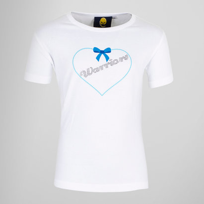 Worcester Warriors - Tshirt Betsy Enfants