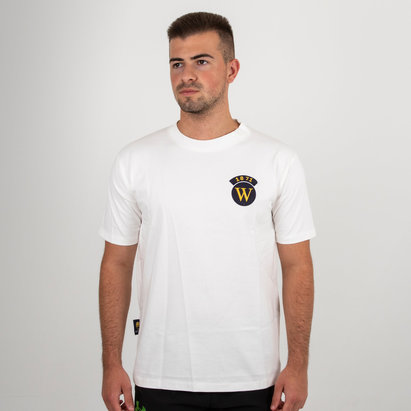 Worcester Warriors 1871 - Tshirt Héritage