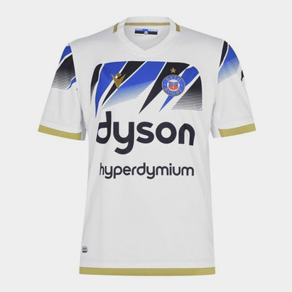 Macron Bath 20/21 Alternative Jersey Mens