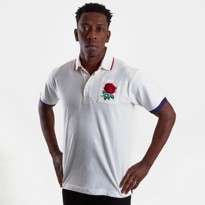 VX-3 Polo de rugby vintage, Angleterre 2019/2020