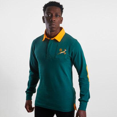 VX-3 Polo de Rugby Vintage vintage Afrique du Sud 2019/2020