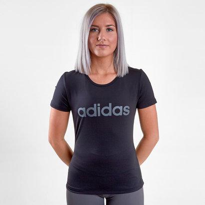 adidas T-shirt pour femmes, D2M d'adidas