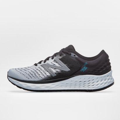 New Balance Chaussures de course pour hommes, 1080 V9 Fresh Foam