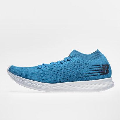 New Balance Chaussures de course pour hommes, Fresh Foam Zante Solas