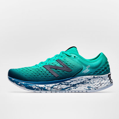 New Balance Chaussures de course pour hommes 1080 V9 Marathon de Londres