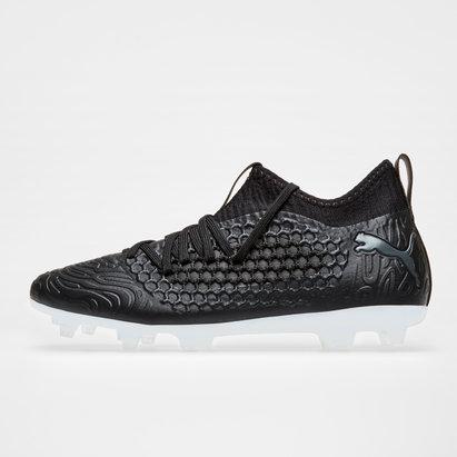 Puma Crampons de foot, Future 19.3 Netfit, Terrain sec/Terrain artificiel