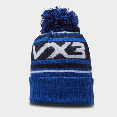 VX3 Bonnet à pompon VX-3