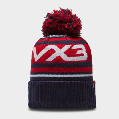 VX3 Bonnet à pompon