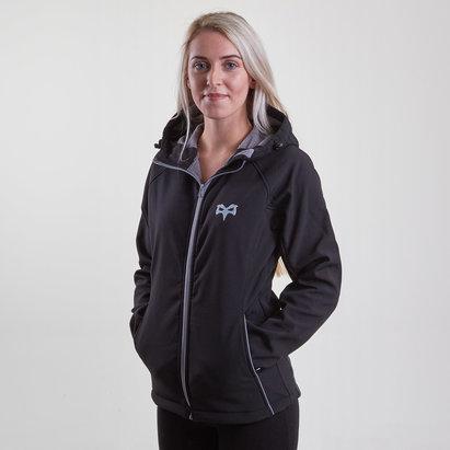 Veste de Rugby Ospreys Mallard pour femmes