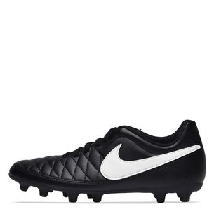 Nike Majestry, crampons de Football terrain dur