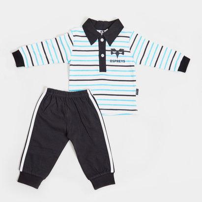 Team Ensemble pour bébé, Ospreys