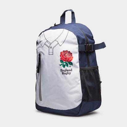 Ultra Sport Sac à dos officiel de l'Equipe d'Angleterre de Rugby RFU