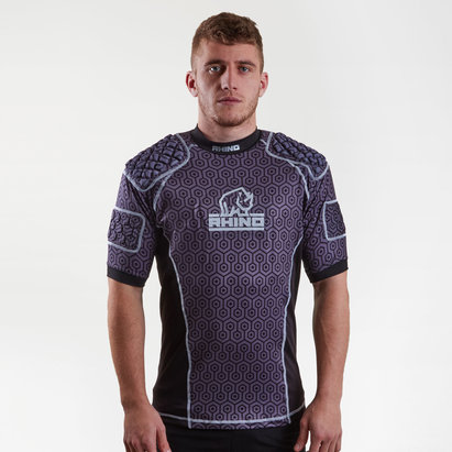 Rhino Protection de haut corps pour Rugby