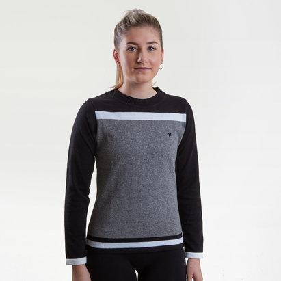 Sweatshirt Equipe de Rugby Ospreys pour femmes