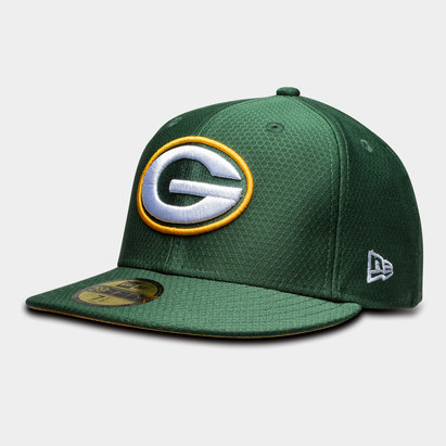 New Era Casquette snapback Green Bay Packers, National Football League