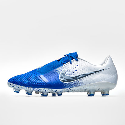 Nike Phantom Venom Elite, Crampons de Football Pro, Terrain synthétique