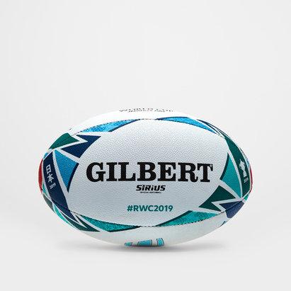 Gilbert Sirius Ballon officiel de la Coupe du monde de Rugby RWC 2019