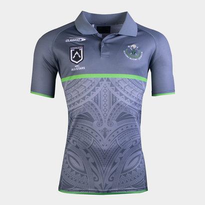 Classic Sportswear Maori Polo Shirt Mens