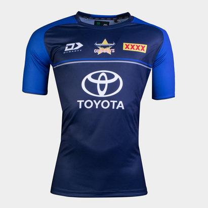 Dynasty Sport Sport North Queensland Cowboys T-Shirt Mens