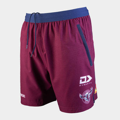 Dynasty Sport Manly Shorts Mens