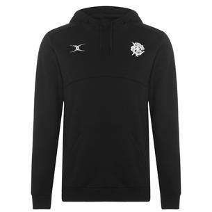 Gilbert Barbarians 2019, Sweatshirt de Rugby avec capuche et zip pour supporters