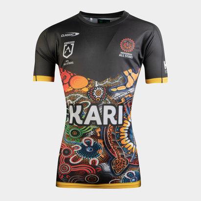 Classic Sportswear Indigenous T-Shirt Mens