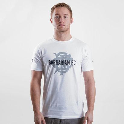 Gilbert Barbarians 2019, T-shirt de Rugby