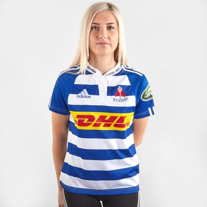adidas Western Province 2016 Super Rugby, Réplique maillot pour femmes