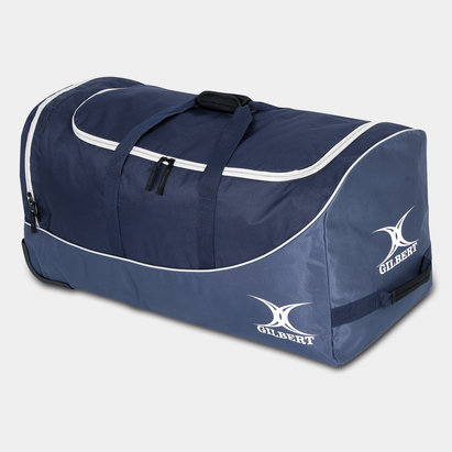 Gilbert Club Travel V2, Sac de sport