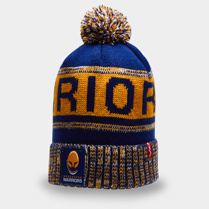 VX3 Worcester Warriors Rugby 2018/19, Bonnet avec pompon