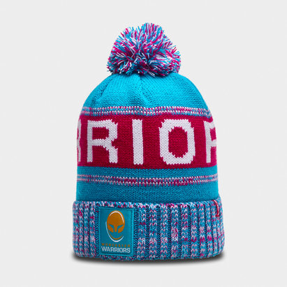 VX3 Worcester Warriors Rugby 2018/2019, Bonnet avec pompon
