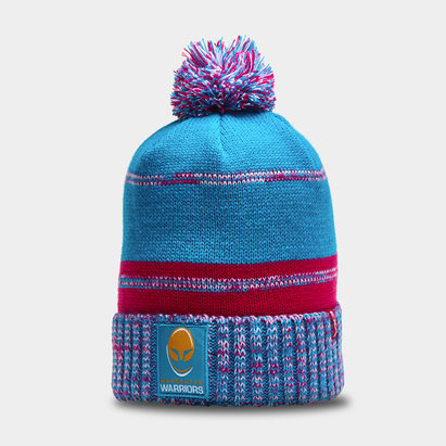 VX3 Bonnet avec Pompon Worcester Warriors 2018/2019