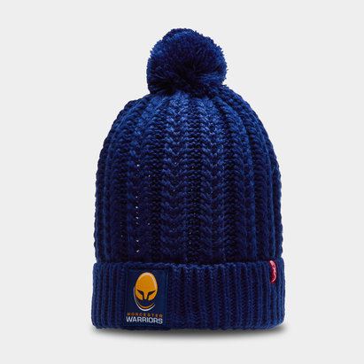Bonnet avec Pompon Worcester Warriors